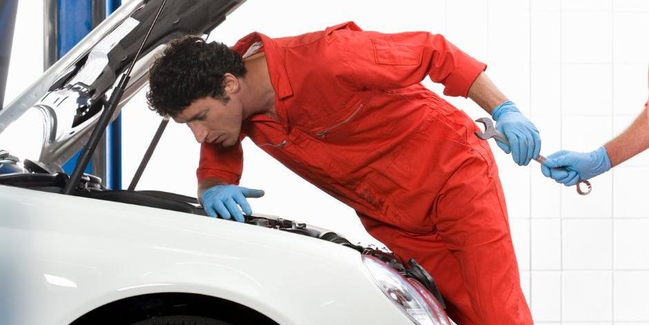 Tolker Auto Service - Fuel Economy